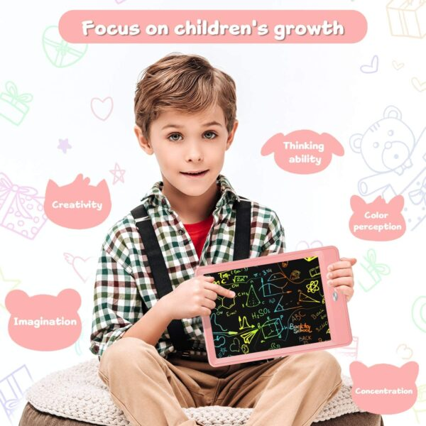 LCD Writing Tablet 10 Inch Doodle Board