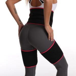 Women Shapewear Waist Mid-Thigh