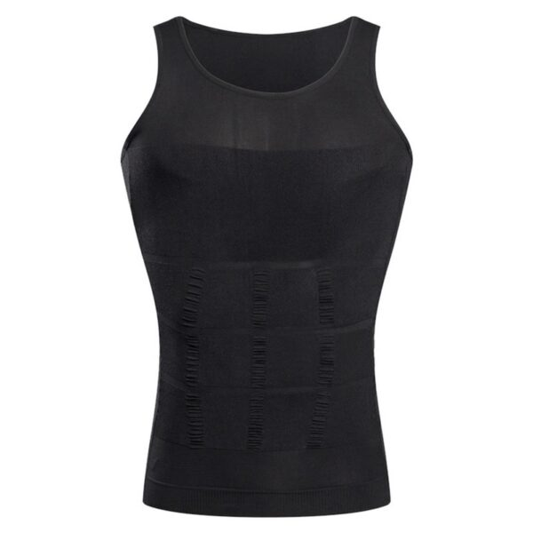 Men's Slimming Body Shapewear Corset